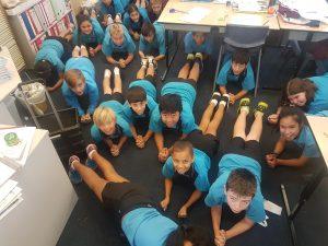 Planking Champions