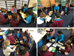 Room11 guideed reading