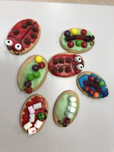 insect icing